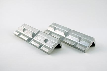 Alumium Jaw Vise