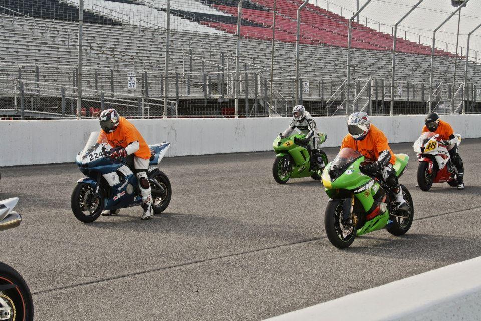 Sportsman Race
