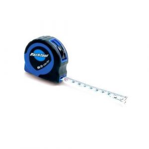 Parks Tool Tape Measure