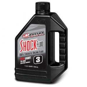 Maxima Synthetic Racing Shock Fluid