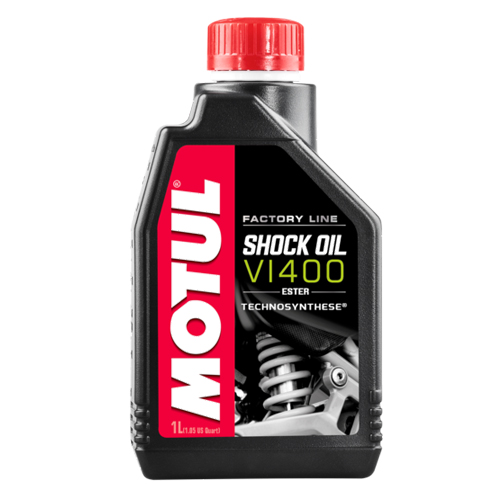 Motul Factory Line Shock Oil